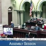 "New York Assembly Declares Feb. 5 As ""Kashmir-American Day"""